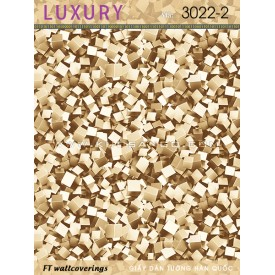Giấy Dán Tường Luxury 3022-2