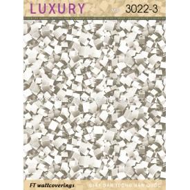 Giấy Dán Tường Luxury 3022-3