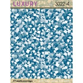 Giấy Dán Tường Luxury 3022-4