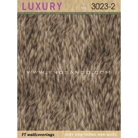 Giấy Dán Tường Luxury 3023-2