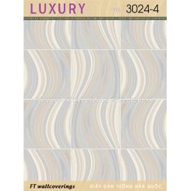 Giấy Dán Tường Luxury 3024-4