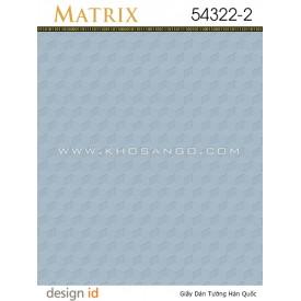 Giấy dán tường Matrix 54322-2