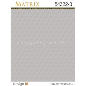 Giấy dán tường Matrix 54322-3