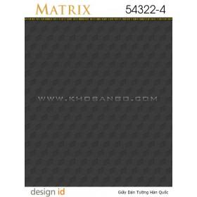 Giấy dán tường Matrix 54322-4