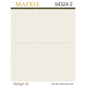 Giấy dán tường Matrix 54324-2
