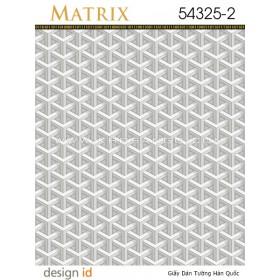 Giấy dán tường Matrix 54325-2