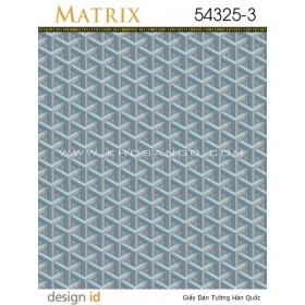 Giấy dán tường Matrix 54325-3
