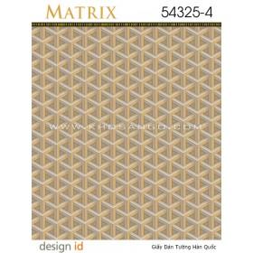 Giấy dán tường Matrix 54325-4