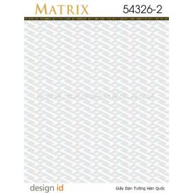 Giấy dán tường Matrix 54326-2