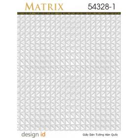 Giấy dán tường Matrix 54328-1