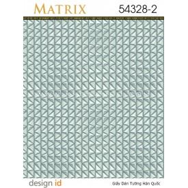 Giấy dán tường Matrix 54328-2