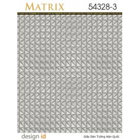 Giấy dán tường Matrix 54328-3