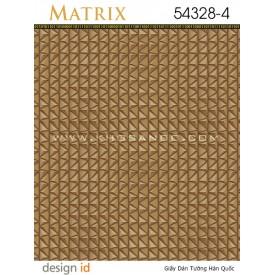 Giấy dán tường Matrix 54328-4