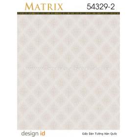 Giấy dán tường Matrix 54329-2
