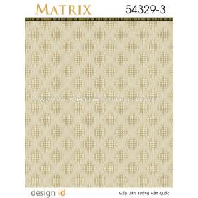 Giấy dán tường Matrix 54329-3