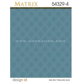 Giấy dán tường Matrix 54329-4