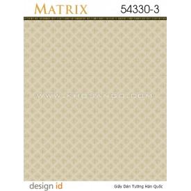Giấy dán tường Matrix 54330-3