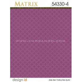 Giấy dán tường Matrix 54330-4