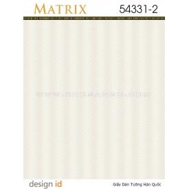 Giấy dán tường Matrix 54331-2