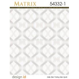 Giấy dán tường Matrix 54332-1