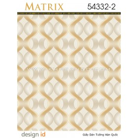 Giấy dán tường Matrix 54332-2