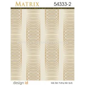 Giấy dán tường Matrix 54333-2