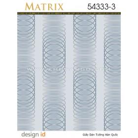 Giấy dán tường Matrix 54333-3