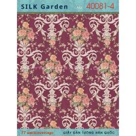 Giấy Dán Tường Silk Garden 40081-4