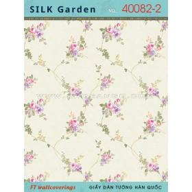 Giấy Dán Tường Silk Garden 40082-2