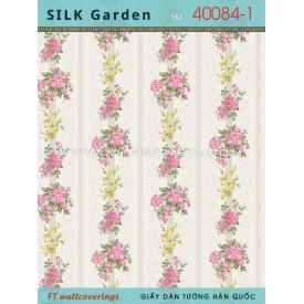 Giấy Dán Tường Silk Garden 40084-1