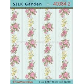 Giấy Dán Tường Silk Garden 40084-2