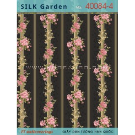 Giấy Dán Tường Silk Garden 40084-4
