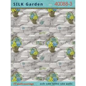 Giấy Dán Tường Silk Garden 40088-3
