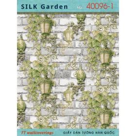 Giấy Dán Tường Silk Garden 40096-1