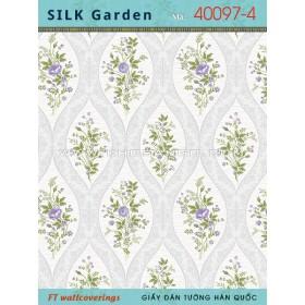 Giấy Dán Tường Silk Garden 40097-4