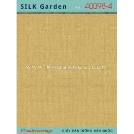Giấy Dán Tường Silk Garden 40098-4