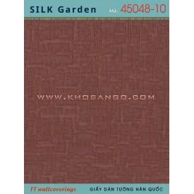 Giấy Dán Tường Silk Garden 45048-10