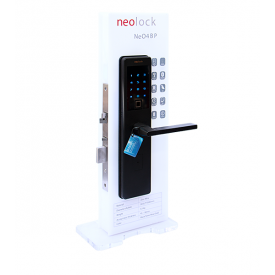 Neolock Smart Lock Ne04BP-Black