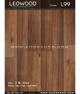 Leowood Flooring L99