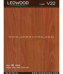 Leowood Flooring V22