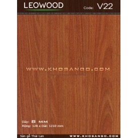 Sàn gỗ Leowood V22