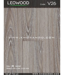 Leowood Flooring V26