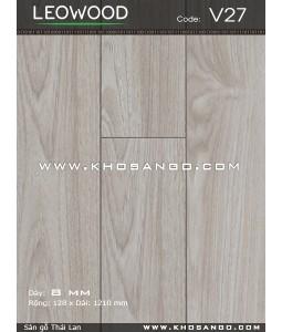 Leowood Flooring V27