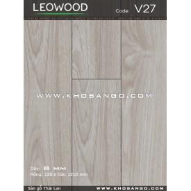 Sàn gỗ Leowood V27