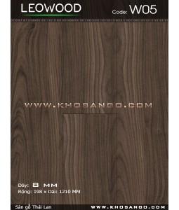 Leowood Flooring W05