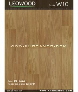 Leowood Flooring W10