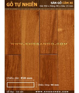 Merbau hardwood flooring 450mm