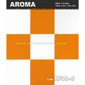 Sàn nhựa cuộn KF08-5
