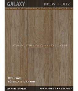 Galaxy LVT MSW1002