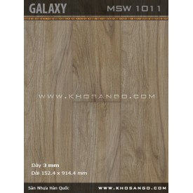 Galaxy LVT MSW1011